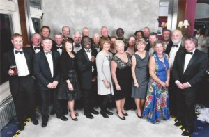 CSM 1980 Graduates 35th Reunion
