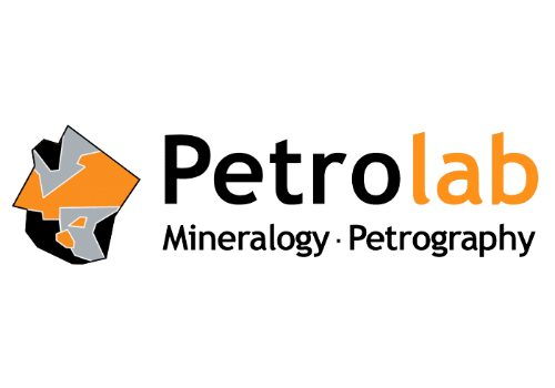 GSL Grinding Solutions Industry Partners Logo - Petrolab