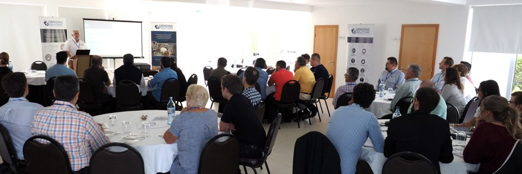 GSL Grinding Solutions Portugal Seminar