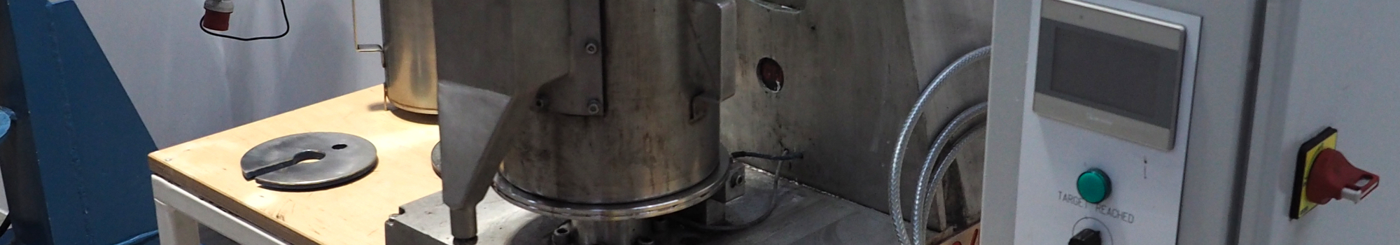 GSL Grinding Solutions Equipment Header