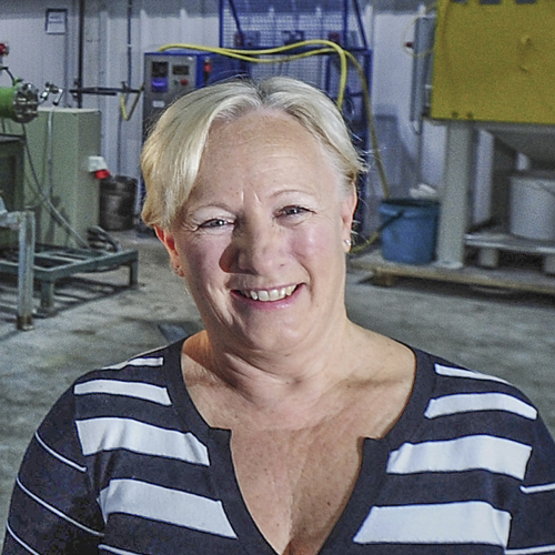 Felicity Wilshaw Grinding Solutions Profile